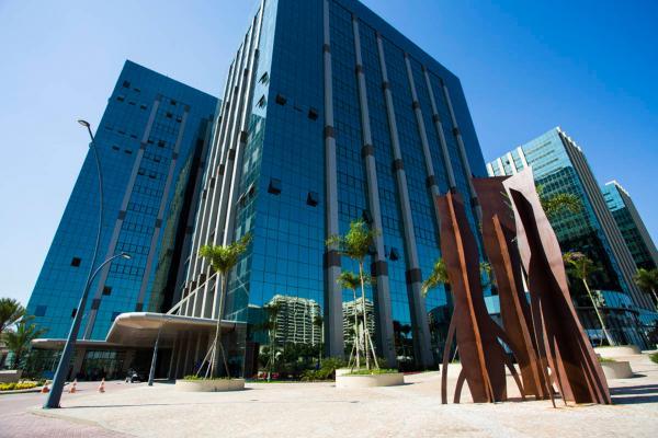 Rio de Janeiro: CEO Península, Barra da Tijuca, Salas Corporativas 7