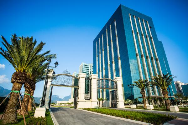 Rio de Janeiro: CEO Península, Barra da Tijuca, Salas Corporativas 680M2 5