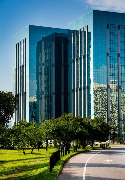 Rio de Janeiro: CEO Península, Barra da Tijuca, Salas Corporativas 680M2 6