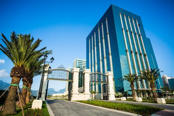 Rio de Janeiro: CEO Península, Barra da Tijuca, Salas Corporativas 1360M² 5