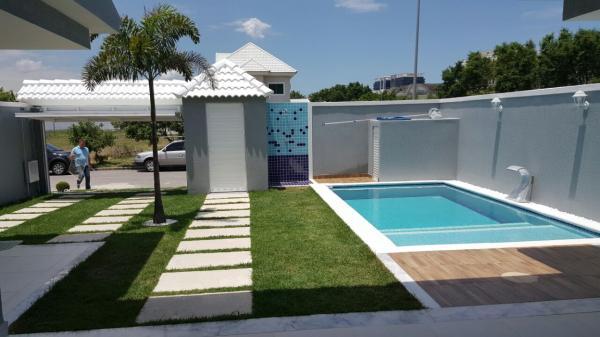 Rio de Janeiro: Casas Condomínio Art Life Recreio 10
