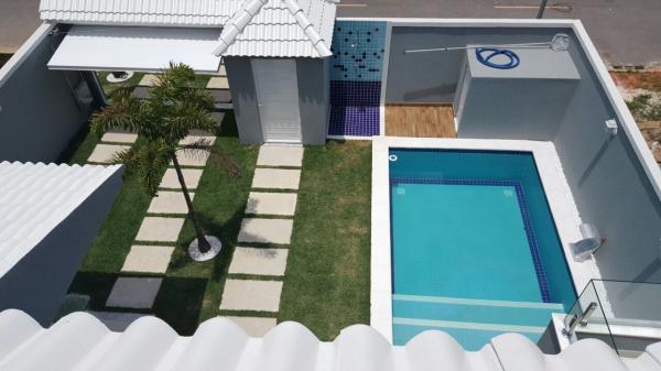 Rio de Janeiro: Casas Condomínio Art Life Recreio 11
