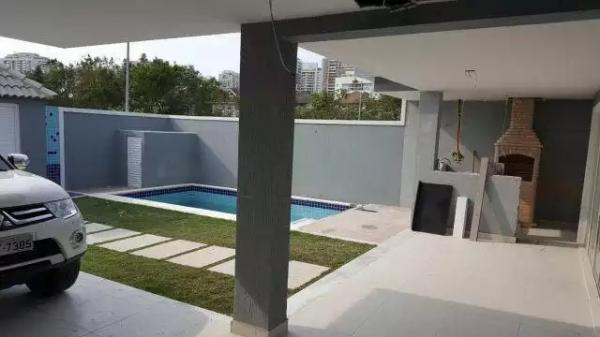 Rio de Janeiro: Casas Condomínio Art Life Recreio 4