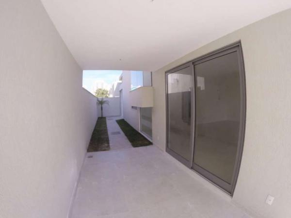 Rio de Janeiro: Condomínio Art Life Recreio, Casas de 4 Suítes 6