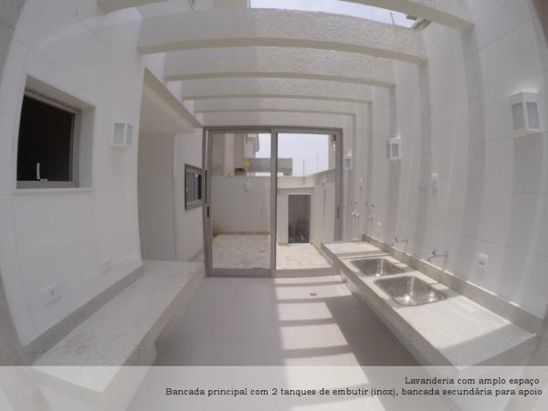 Rio de Janeiro: Condomínio Art Life Recreio, Casas de 4 Suítes 8