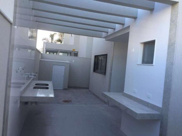 Rio de Janeiro: Condomínio Art Life Recreio, Casas de 4 Suítes 9
