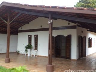 São Sebastião: casa 300mt da praia em boraceia 1