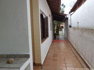 São Sebastião: casa 300mt da praia em boraceia 3