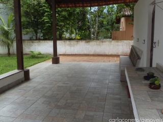 São Sebastião: casa 300mt da praia em boraceia 5