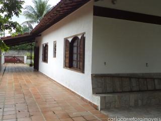 São Sebastião: casa 300mt da praia em boraceia 6