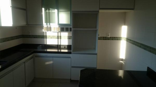 Uberlândia: apartamento centro 7