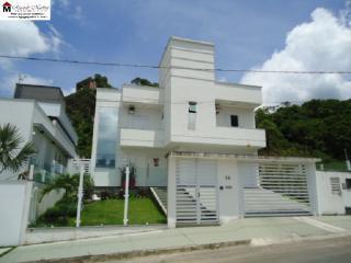 Criciúma: Casa a venda Centro Criciúma alto padrão. 1