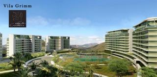 Belo Horizonte: Apartamento de alto padrão em condomínio de luxo 1