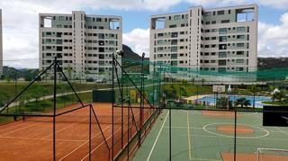 Belo Horizonte: Apartamento de alto padrão em condomínio de luxo 10