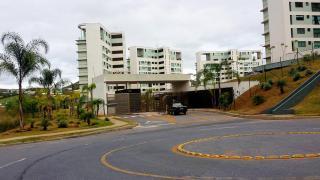 Belo Horizonte: Apartamento de alto padrão em condomínio de luxo 11