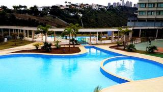 Belo Horizonte: Apartamento de alto padrão em condomínio de luxo 2