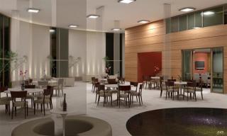 Belo Horizonte: Apartamento de alto padrão em condomínio de luxo 3