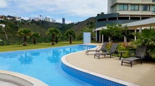 Belo Horizonte: Apartamento de alto padrão em condomínio de luxo 7