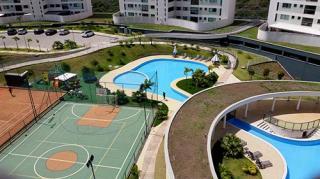 Belo Horizonte: Apartamento de alto padrão em condomínio de luxo 9