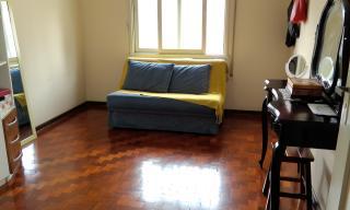 Santo André: Apartamento Reformado 3 Dormitórios 104 m² no Centro de Santo André. Sala ampla 2 ambientes, copa/cozinha, área de serviço com wc, 3 dormitórios sendo 1 com armários embutidos. Prédio de 8 andares, 2  5