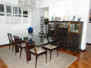São Paulo: Lindo apartamento com 179 m² na Avenida Paulista 1