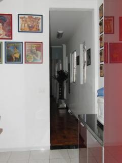 São Paulo: Lindo apartamento com 179 m² na Avenida Paulista 10