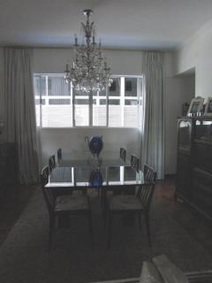 São Paulo: Lindo apartamento com 179 m² na Avenida Paulista 2