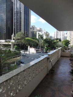 São Paulo: Lindo apartamento com 179 m² na Avenida Paulista 4