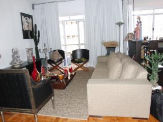 São Paulo: Lindo apartamento com 179 m² na Avenida Paulista 5