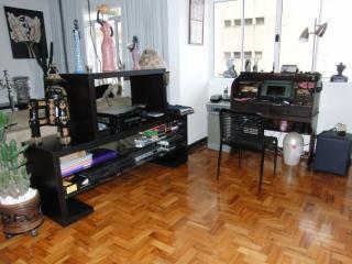 São Paulo: Lindo apartamento com 179 m² na Avenida Paulista 6