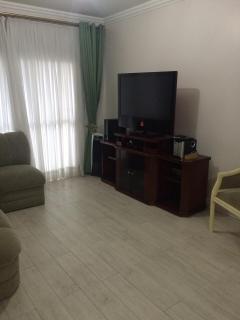Apartamento 3 Dormitórios 109 m² no Tatuapé - São Paulo.