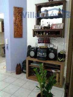 Campinas: Muito boa Kitinetona com garagem-Campinas-Centro 2