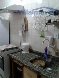 Campinas: Muito boa Kitinetona com garagem-Campinas-Centro 8