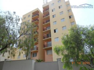 Campinas: Lindo apartamento personalizado -Jardim Leonor- Campinas-SP 1