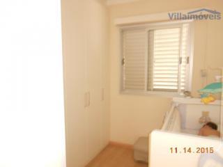 Campinas: Lindo apartamento personalizado -Jardim Leonor- Campinas-SP 10