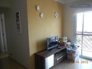 Campinas: Lindo apartamento personalizado -Jardim Leonor- Campinas-SP 14
