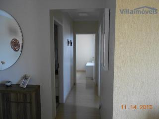 Campinas: Lindo apartamento personalizado -Jardim Leonor- Campinas-SP 15