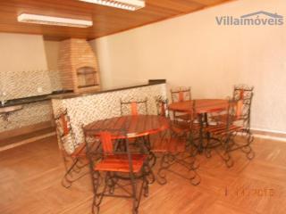 Campinas: Lindo apartamento personalizado -Jardim Leonor- Campinas-SP 17