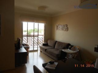Campinas: Lindo apartamento personalizado -Jardim Leonor- Campinas-SP 3