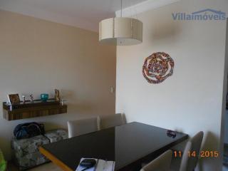 Campinas: Lindo apartamento personalizado -Jardim Leonor- Campinas-SP 5