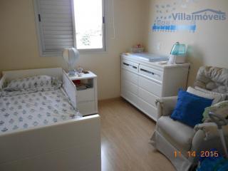 Campinas: Lindo apartamento personalizado -Jardim Leonor- Campinas-SP 7