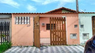 Itanhaém: CASA GEMINADA EM ITANHAÉM R$ 150 MIL 1