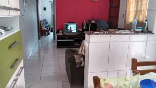 Itanhaém: CASA GEMINADA EM ITANHAÉM R$ 150 MIL 6