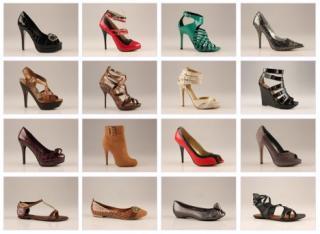 Linda Loja de Sapatos em Santo André.
