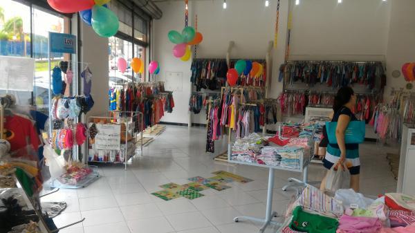 Santo André: Loja de Roupa Infantil em Diadema. 1