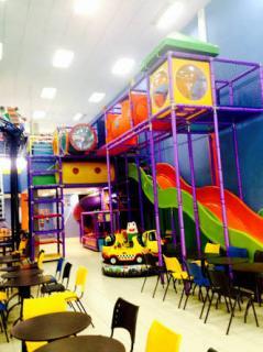 Excelente Buffet Infantil em São Caetano do Sul - Bairro Nobre.