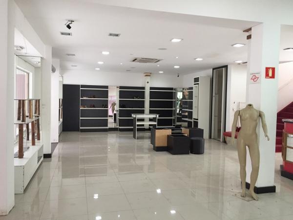Santo André: Excelente Imóvel Comercial 289 m² no Centro de Santo André. (Locação) 1