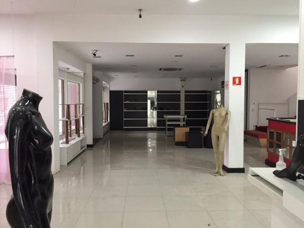 Santo André: Excelente Imóvel Comercial 289 m² no Centro de Santo André. (Locação) 3
