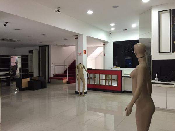 Santo André: Excelente Imóvel Comercial 289 m² no Centro de Santo André. (Locação) 4