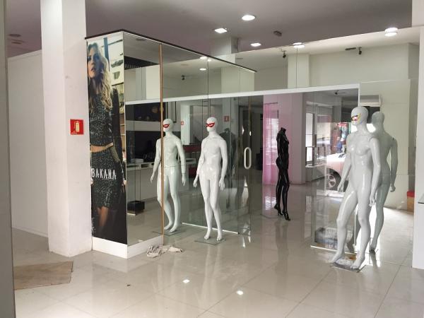 Santo André: Excelente Imóvel Comercial 289 m² no Centro de Santo André. (Locação) 5